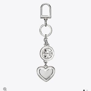Tory Burch Accessories - Tory Burch Key chain